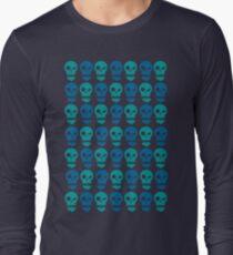 Salt Tax Grumpy Bones - Teal T-Shirt