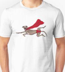 Adopt a Super Hero! Unisex T-Shirt