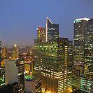 Manila by Night by Stephen Horton