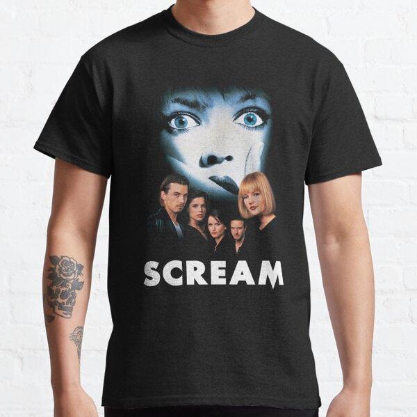 Scream (Ghostface) Classic T-Shirt