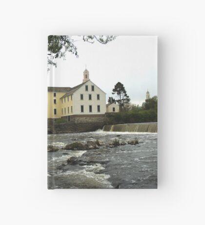 Across the river Hardcover Journal
