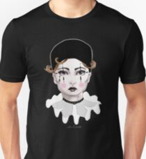 Pierrot - The Sad Clown T-Shirt
