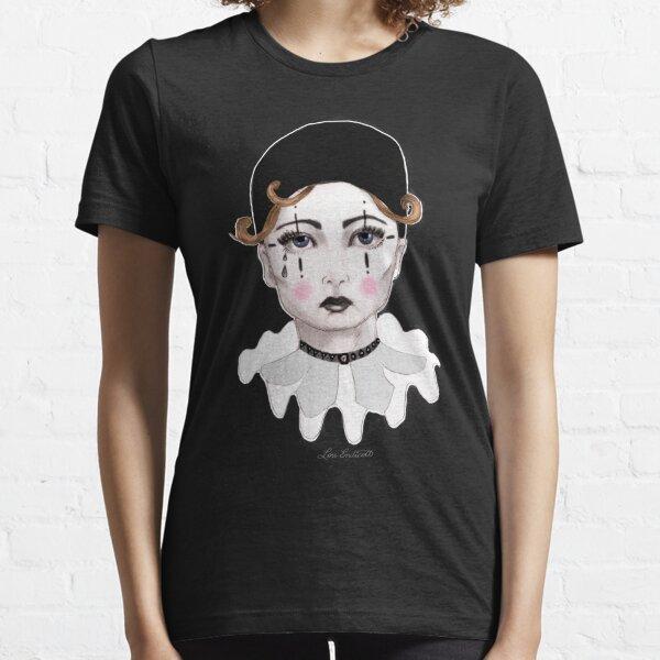 Pierrot - The Sad Clown Essential T-Shirt
