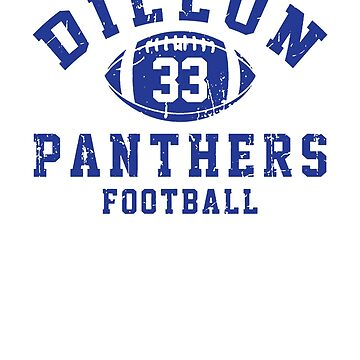 Dillon Panthers Football - 33 by atelo