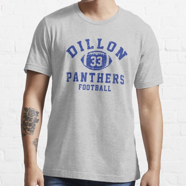 Dillon Panthers Football - 33 Essential T-Shirt