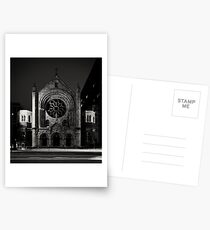 Sacred Heart, Tampa Florida Postcards