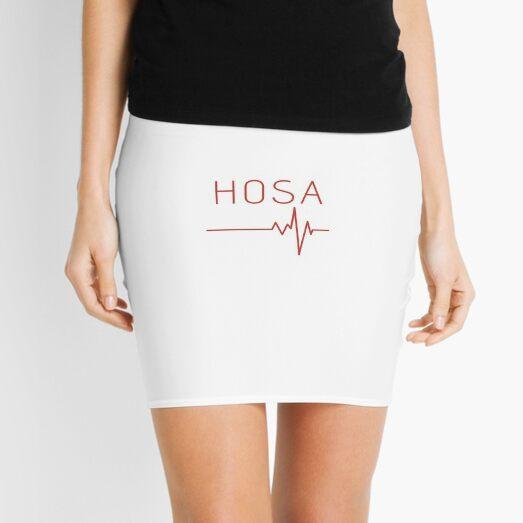HOSA Health Occupations Student of America Mini Skirt