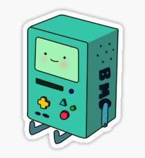 Cute Bmo Sticker