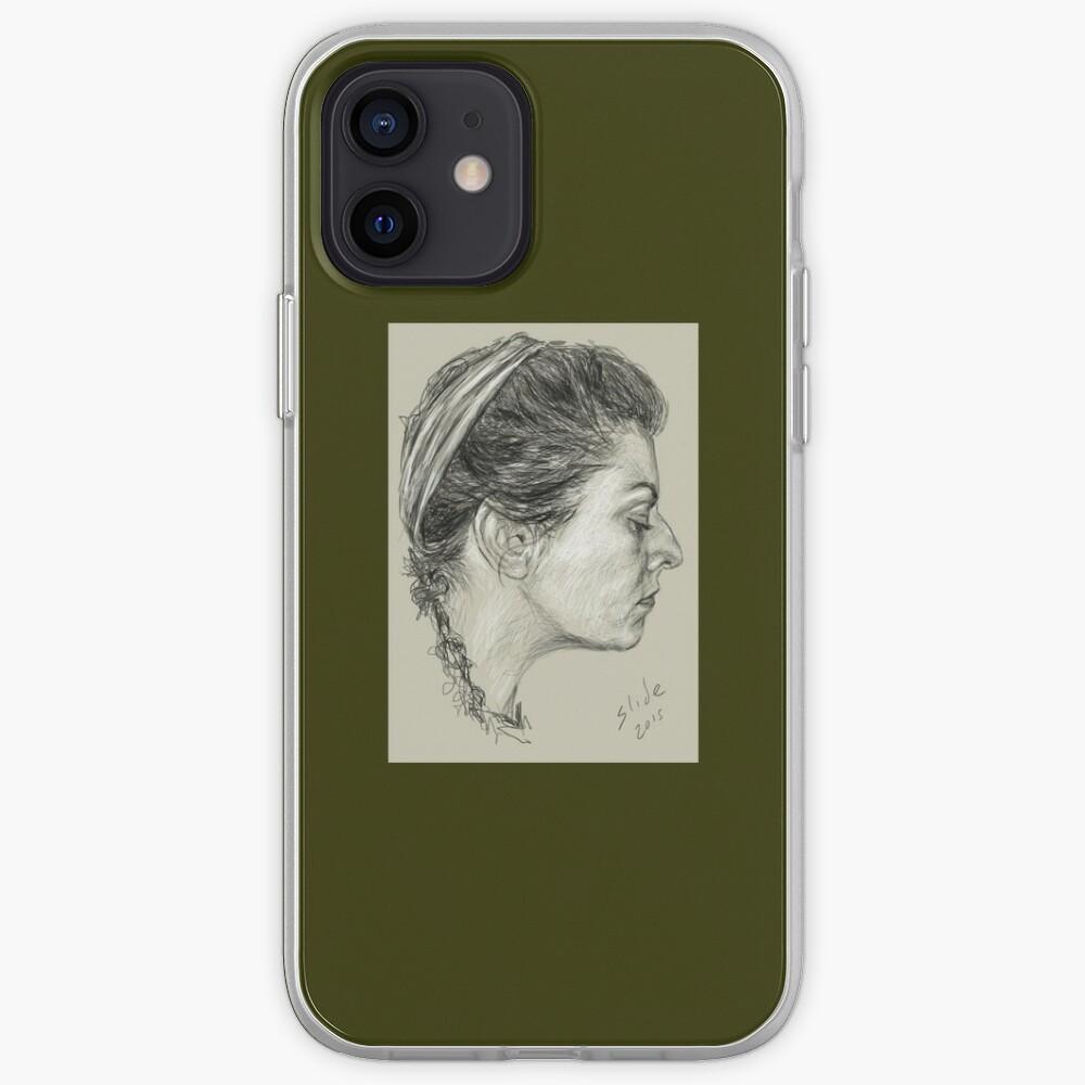Profile iPhone Case & Cover