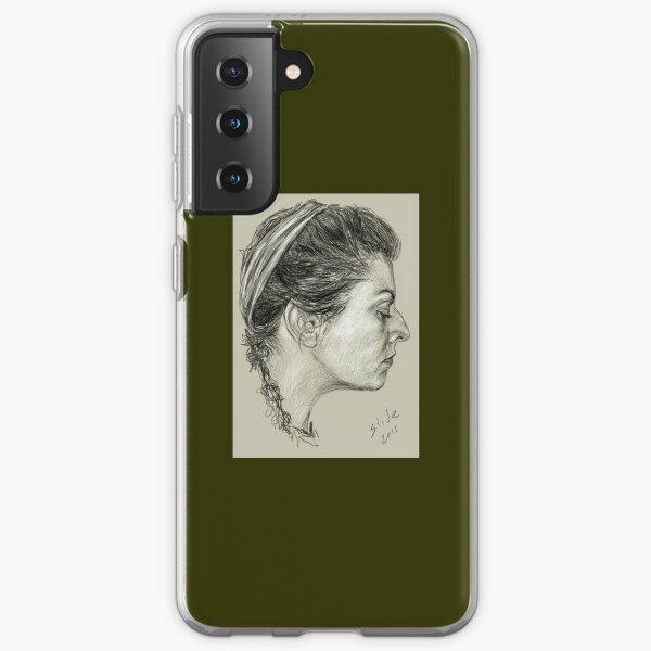 Profile Samsung Galaxy Soft Case