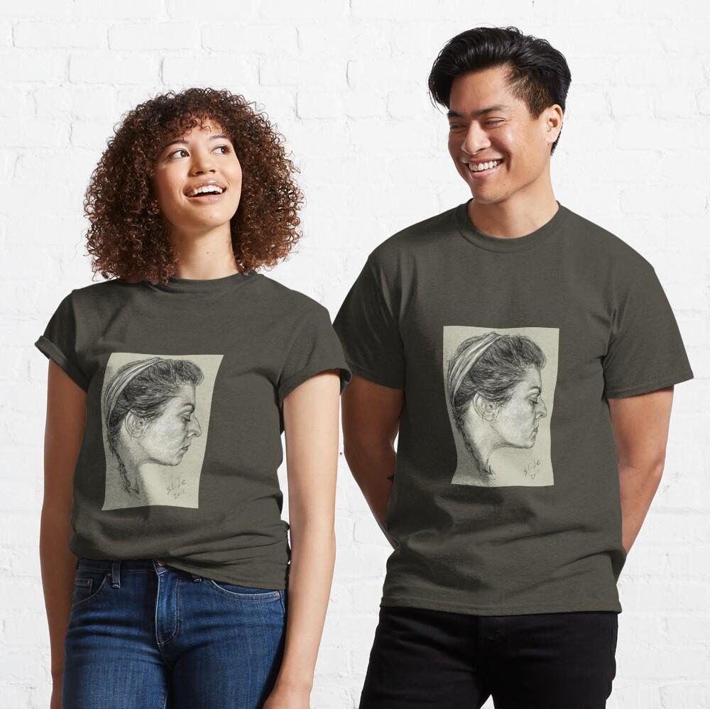 Profile Classic T-Shirt