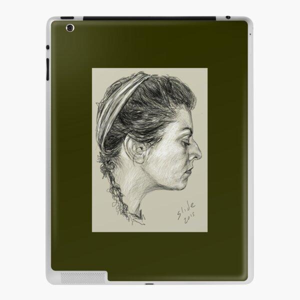 Profile iPad Skin