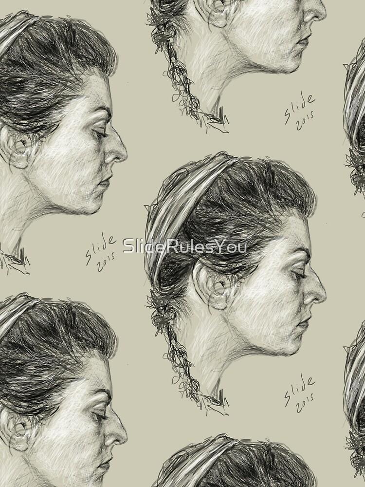 Profile by SlideRulesYou