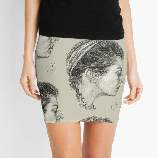 Profile Mini Skirt