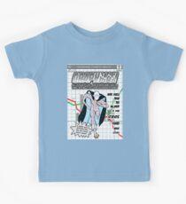 GraphMan Kids Clothes