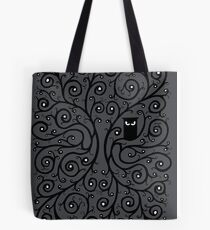 The Owl Tote Bag