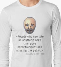George's point of view T-Shirt