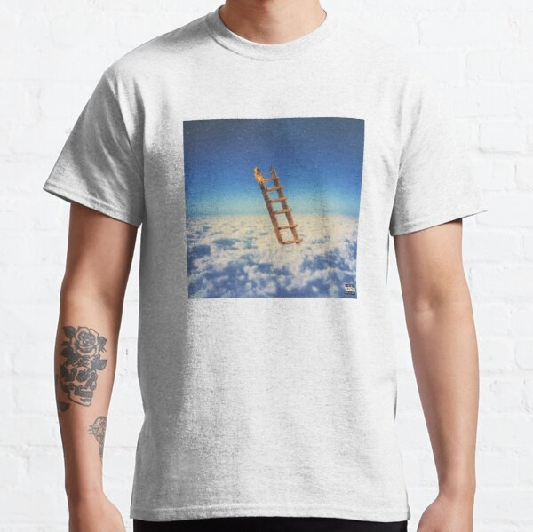 Highest in the room  T-shirt classique