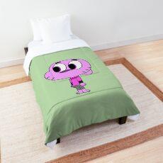 soft gumball Comforter
