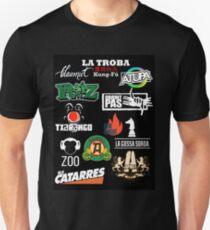 Grups Catalans/Valencians!!! T-Shirt