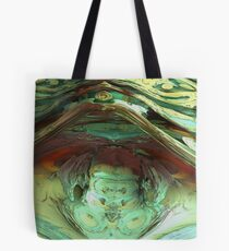 Into the Belly of the Beast Tote Bag
