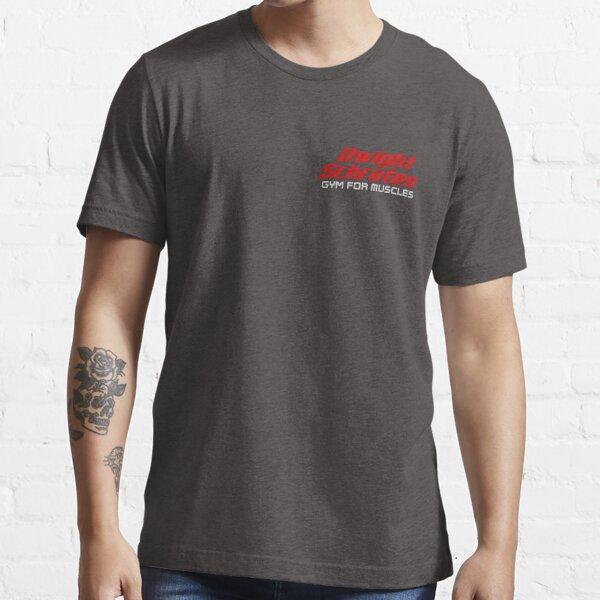 Dwight Schrute's GFM Essential T-Shirt