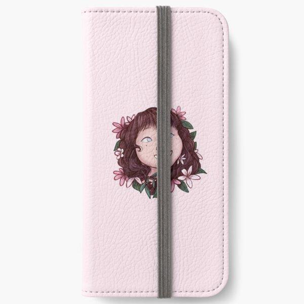 Emilia iPhone Wallet
