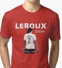 Sydney Leroux Tri-blend T-Shirt