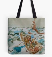 don't you care if we die? Tote Bag
