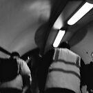 LONDON TRIP 35MM PT6 by Redtempa