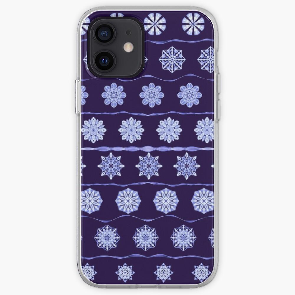 Iced Velvet 2 iPhone Case & Cover