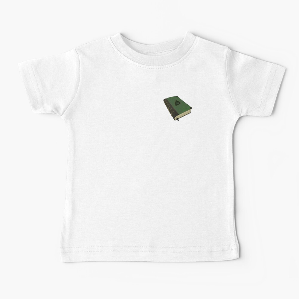 Book of Shadows  Baby T-Shirt