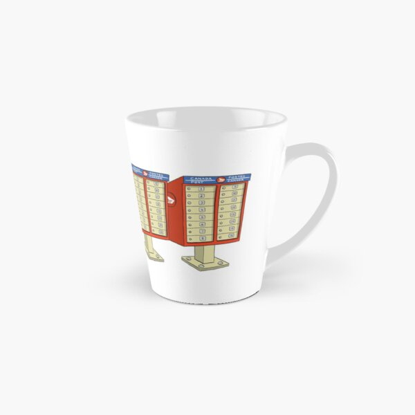 Canada Post Superbox Tall Mug