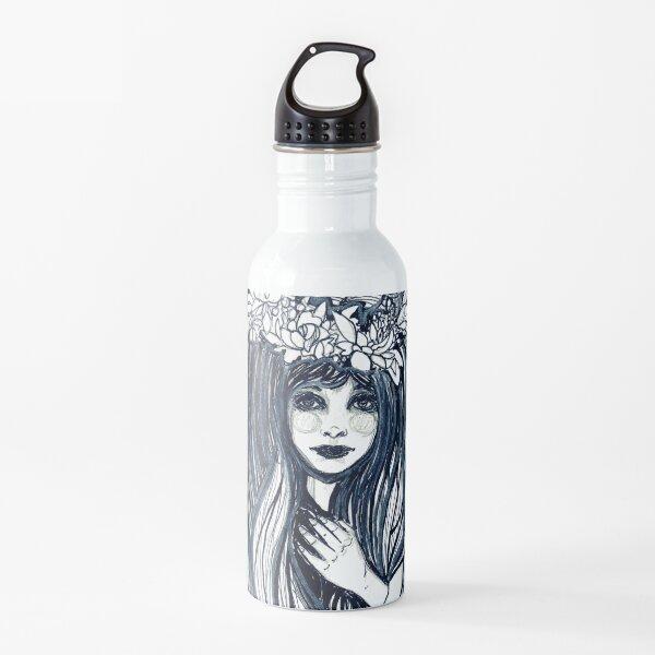 Flowing Water Bottle