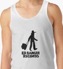 Ed Banger Records Tank Top