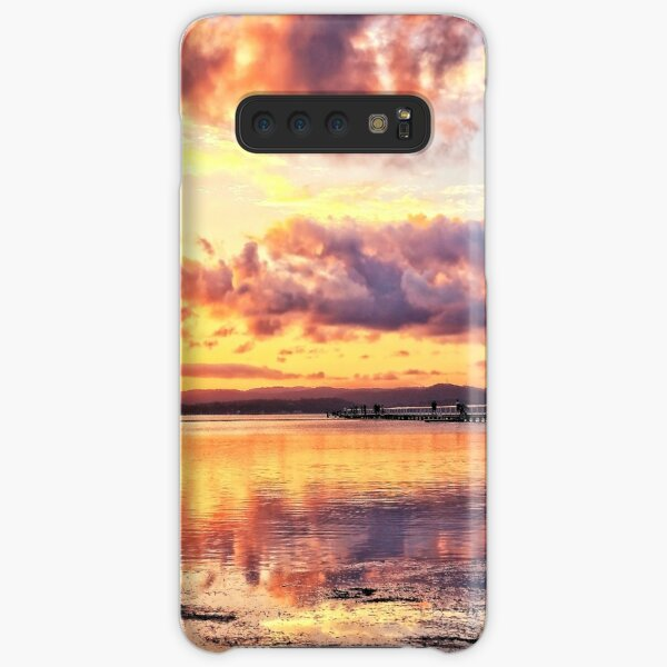 Sunset colours. Samsung Galaxy Snap Case