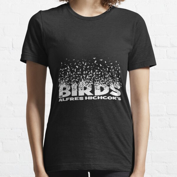 Oldtee version of The BIRDS Essential T-Shirt