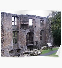 Dunfermline Palace Poster
