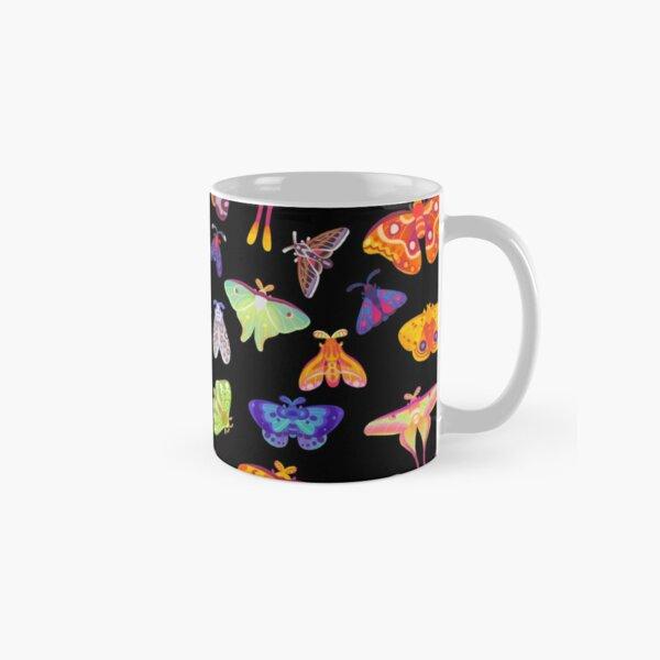 Moth Classic Mug