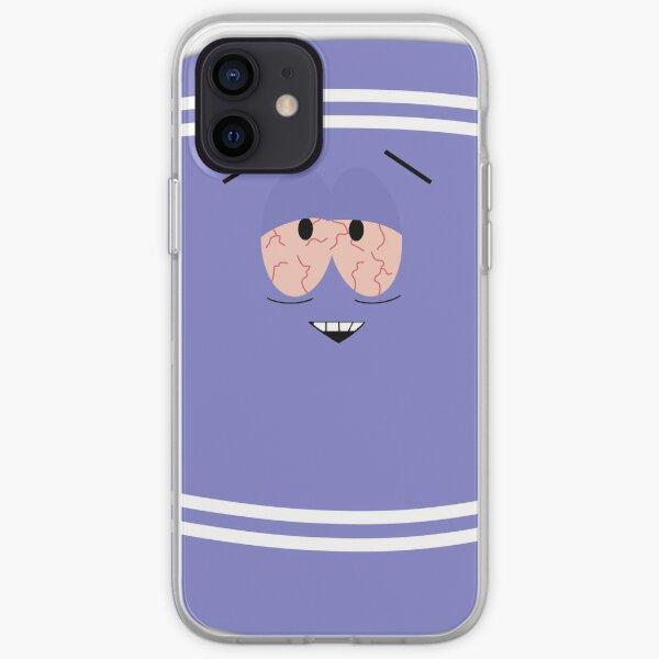 Towelie South Park iPhone Soft Case