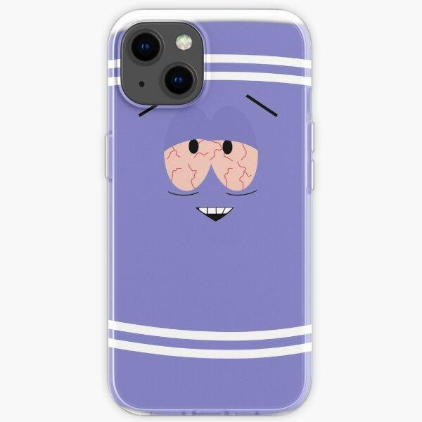 Serviette South Park Coque souple iPhone