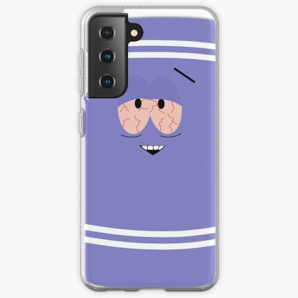 Towelie South Park Samsung Galaxy Soft Case