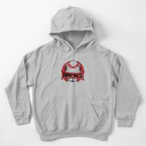 Raph's Fight Club Kids Pullover Hoodie