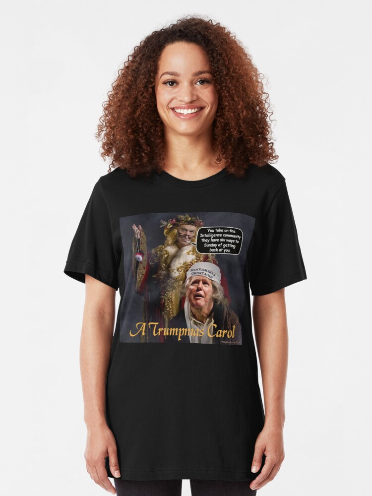 Alternate view of  Slim Fit T-Shirt