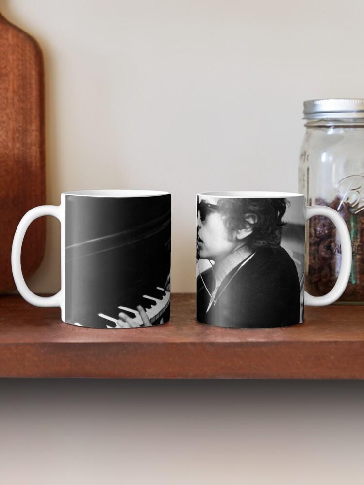Alternate view of lar4 Bob ry Dylan sommer tour 2019 Mug