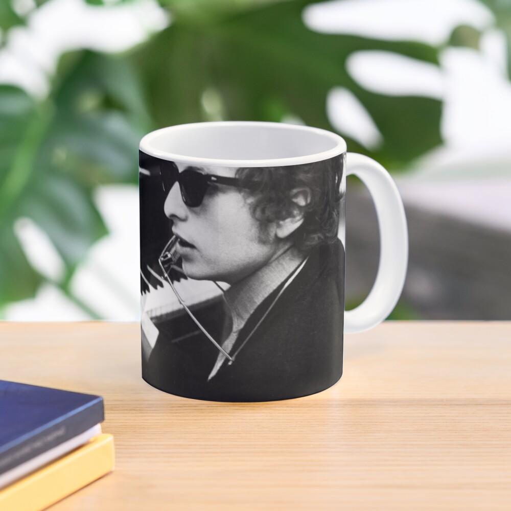 lar4 Bob ry Dylan sommer tour 2019 Mug