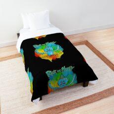 It's getting weird! Comforter