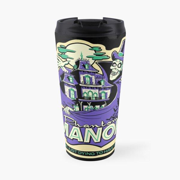 Phantom Manor - purple Travel Mug