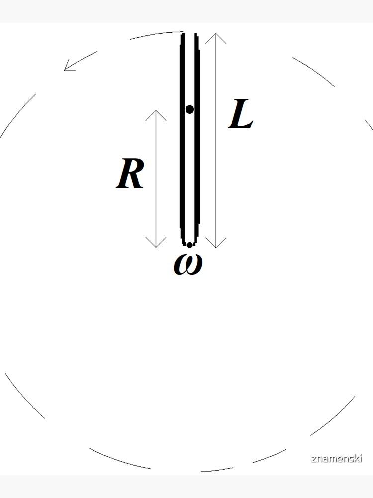 #Physics, #Problem, #Exercise, #Diagram, text, line art, znamenski, illustration, instrument, vector, design, symbol, art by znamenski