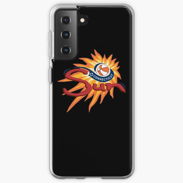 Connecticut Sun Samsung Galaxy Soft Case